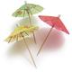 Sur La Table® Cocktail Umbrellas, Set of 12