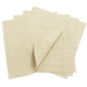 Chilewich Wheat Square Basketweave Placemat
