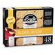 Bradley Smoker Bisquettes, Alder, 48 Pack