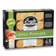 Bradley Smoker Bisquettes, Apple, 48 Pack