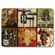 Winemakers Legacy Placemats, Set of 4