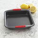 Sur La Table® Nonstick Square Cake Pan, 8