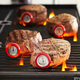 Sur La Table Round Steak Button Thermometers