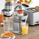 Breville® Electric Citrus Press