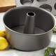 Sur La Table® Nonstick Angel Food Cake Pan, 10
