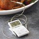 Sur la Table Oven and Roasting Digital Thermometer with Timer