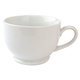 Blanc Footed Coffee Cup, 16 oz.