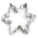 Snowflake Cookie Cutter, 3.375