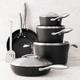 Scanpan® Professional Nonstick 10-Piece Cookware Set