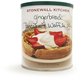 Stonewall Kitchen Gingerbread Pancake and Waffle Mix