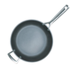 Le Creuset® Forged Hard Anodized Deep Skillet, 12