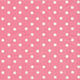 Pink with Dots Paper Cocktail Napkins