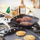 Scanpan® Professional Nonstick Square Grill Pan