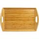 Totally Bamboo Butler Tray, 23