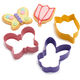 Wilton® 3-Piece Spring Cookie Cutter Set