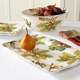Acorn and Fig Serving Platter