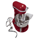 KitchenAid® Empire-Red Pro 600 Stand Mixer