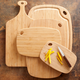 Totally Bamboo 'GreenLite' Eco-Friendly Bamboo Cutting Boards