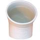 Emile Henry® White Salt Pig