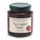 Stonewall Kitchen Fig and Walnut Butter