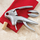 Metal Trigger Corkscrew Set from Screwpull™ by Le Creuset®