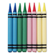 Wilton® Crayon Candles, Box of 8