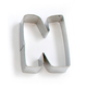 Letter N Cookie Cutter, 3