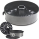 Nordic Ware® Springform Cake Pan with Two Bottoms