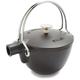 Staub® Black Round Teapot