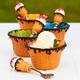 Waffle Cone Bowls
