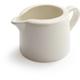 Pearl Ceramic Creamer, 11 oz.