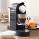 Nespresso® CitiZ Espresso Machine, Titan Gray