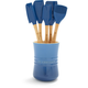 Le Creuset® Marseille 6-Piece Revolution Tools Set