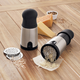 Microplane® Stainless Steel Cheese Mill