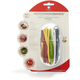 Architec Stretch Cooking Bands, Set of 25