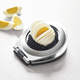 Three-in-One Egg Slicer