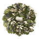 Mexican Sage Wreath, 16