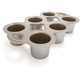 Nordic Ware Popover Pan, 6 Count