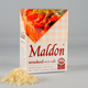 Maldon Smoked Sea Salt, 4.4 oz.