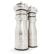 William Bounds HM Pro Stainless Steel Salt & Pepper Mills