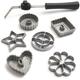 Nordic Ware® Swedish Rosette Timbale Set