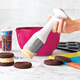 Cuisipro® Scoop & Stack Ice Cream Scoop