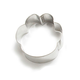 Cat Paw Cookie Cutter, 2.75