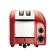 Dualit® Red Two-Slice Toaster