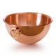 Mauviel M'passion Copper Mixing Bowl, 7.4 qt.