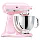 KitchenAid® Pink Artisan Stand Mixer, 5 qt.