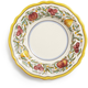 Tuscan Fruit Soup Plate, 10