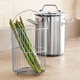 Sur La Table® Stainless Steel Asparagus Pot, 4.2 qt.