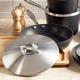 Scanpan® Professional Nonstick Sauté Pans
