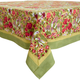 Couleur Nature Jardin Printed Tablecloths